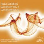 {:de}Sinfonieorchester Basel - Franz Schubert - Symphony No.2 and No. 6{:}{:en}Sinfonieorchester Basel - Franz Schubert - Symphony No.2 and No. 6{:}