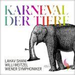 Wiener Symphoniker - Der Karneval der Tiere