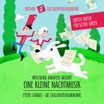 Taschenphilharmonie - Eine kleine Nachtmusik