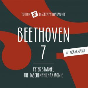 {:de}Taschenphilharmonie - Beethoven 7{:}{:en}Taschenphilharmonie - Beethoven 7{:}