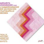 {:de}Margarita Höhenrieder - Thuille, Poulenc, Françaix Sextets{:}{:en}Margarita Höhenrieder - Thuille, Poulenc, Françaix Sextets{:}