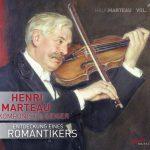 {:de}Henri Marteau - Entdeckung eines Romantikers{:}{:en}Henri Marteau - Entdeckung eines Romantikers (Discovery of a romanticist){:}