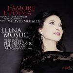 {:de}Elena Moșuc - L'amore è poesia{:}{:en}Elena Moșuc - L'amore è poesia{:}