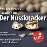Max Müller & Münchner Symphoniker - Der Nussknacker