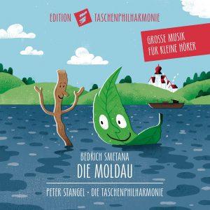 Taschenphilharmonie - Die Moldau