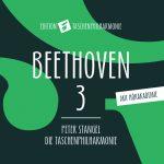 Taschenphilharmonie - Beethoven 3
