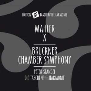 {:de}Taschenphilharmonie - Mahler / Bruckner{:}{:en}Taschenphilharmonie - Mahler / Bruckner{:}
