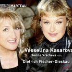 {:de}Vesselina Kasarova - Henri Marteau: Lieder{:}{:en}Vesselina Kasarova - Henri Marteau: Lieder{:}