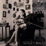 {:de}Sergey Malov - Hommage á Ysaye{:}{:en}Sergey Malov - Hommage á Ysaye{:}