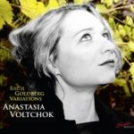 {:de}Anastasia Voltchok - Goldberg Variations{:}{:en}Anastasia Voltchok - Goldberg Variations{:}