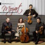 {:de}Stradivari Quartett - Mozart - Preussische Quartette{:}{:en}Stradivari Quartett - Mozart - Preussische Quartette{:}