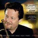 {:de}Josef Hofbauer - My Favorite Trumpet Concertos{:}{:en}Josef Hofbauer - My Favorite Trumpet Concertos{:}