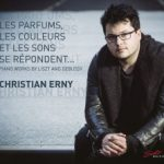 {:de}Christian Erny - Piano works by Liszt and Debussy{:}{:en}Christian Erny - Piano works by Liszt and Debussy{:}