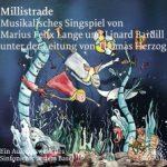 Linard Bardill - Millistrade