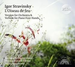 {:de}Sinfonieorchester Basel - L'Oiseau de feu{:}{:en}Sinfonieorchester Basel - L'Oiseau de feu{:}