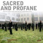 {:de}Collegium Vocale zu Franziskanern - Sacred and Profane{:}{:en}Collegium Vocale zu Franziskanern - Sacred and Profane{:}