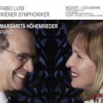 {:de}Margarita Höhenrieder,Wiener Symphoniker - Klavierkonzerte{:}{:en}Margarita Höhenrieder, Wiener Symphoniker - Klavierkonzerte{:}