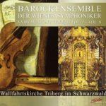 {:de}Barockensemble der Wiener Symphoniker - Fiori Musicali Triberg{:}{:en}Barockensemble der Wiener Symphoniker - Fiori Musicali Triberg{:}