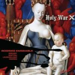 {:de}Rodrieg Ensemble - Holy War X{:}{:en}Rodrieg Ensemble - Holy War X{:}