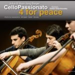 {:de}Cello Passionato - 4 for peace{:}{:en}Cello Passionato - 4 for peace{:}