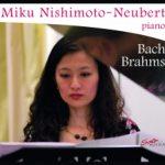 {:de}Miku Nishimoto-Neubert - Bach/Brahms{:}{:en}Miku Nishimoto-Neubert - Bach/Brahms{:}