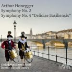 {:de}Sinfonieorchester Basel - Arthur Honegger{:}{:en}Sinfonieorchester Basel - Arthur Honegger{:}