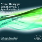"{:de}Sinfonieorchester Basel - Arthur Honegger - Symphony No. 3 ""Liturgique"" and No. 1{:}{:en}Sinfonieorchester Basel - Arthur Honegger - Symphony No. 3 ""Liturgique"" and No. 1{:}"