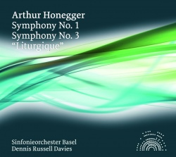 "{:de}Sinfonieorchester Basel - Arthur Honegger - Symphony No. 3 ""Liturgique"" and No. 1{:}{:en}Sinfonieorchester Basel - Arthur Honegger - Symphony No. 3 ""Liturgique"" and No. 1{:}"