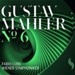 Wiener Symphoniker - Gustav Mahler - Symphony No. 6