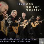 {:de}EOS Guitar Quartet - Live{:}{:en}EOS Guitar Quartet - Live{:}