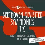 {:de}Taschenphilharmonie - Beethoven Revisited Symphonies 1-9{:}{:en}Taschenphilharmonie - Beethoven Revisited Symphonies 1-9{:}