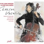 "{:de}Berger & Gallardo - ""Chanson - Vocalise""{:}{:en}Berger & Gallardo - ""Chanson - Vocalise""{:}"