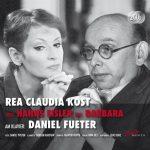 {:de}Rea Claudia Kost singt Hanns Eisler & Barbara (2 CDs){:}{:en}Rea Claudia Kost singt Hanns Eisler & Barbara (2 CDs){:}