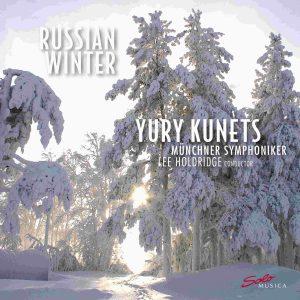 {:de}Yury Kunets - Russian Winter (Digital Single){:}{:en}Yury Kunets - Russian Winter (Digital Single){:}