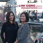{:de}Gong / Popova - Spectrum{:}{:en}Gong / Popova - Spectrum{:}