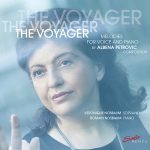 {:de}The Voyager - Melodies for voice and piano by Albena Petrovic{:}{:en}The Voyager - Melodies for voice and piano by Albena Petrovic{:}