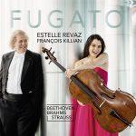 {:de}Estelle Revaz - Fugato{:}{:en}Estelle Revaz - Fugato{:}