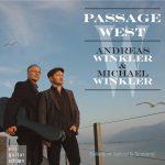 {:de}Andreas & Michael Winkler - Passage West{:}{:en}Andreas & Michael Winkler - Passage West{:}
