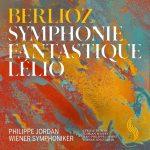 {:de}Wiener Symphoniker: Hector Berlioz - Symphonie fantastique & Lelio{:}{:en}Wiener Symphoniker: Hector Berlioz - Symphonie fantastique & Lelio{:}