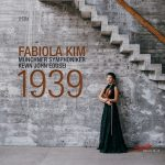 Buy & Stream: Fabiola Kim & Münchner Symphoniker – 1939