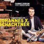 {:de}Johannes X. Schachtner - Sammelsurium{:}{:en}Johannes X. Schachtner - Sammelsurium{:}