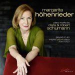 {:de}Höhenrieder -  Piano Works by Clara & Robert Schumann{:}{:en}Höhenrieder Titel: Piano Works By Clara & Robert Schumann{:}