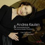 {:de}Andrea Kauten & Südwestdeutsches Kammerorchester Pforzheim – Clara Schumann & Zeitgenossen{:}{:en}Andrea Kauten & Südwestdeutsches Kammerorchester Pforzheim - Clara Schumann & Zeitgenossen{:}