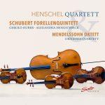 {:de}Henschel Quartett - Schubert Forellenquintett & Mendelssohn Oktett{:}{:en}Henschel Quartett - Schubert Forellenquintett & Mendelssohn Oktett{:}