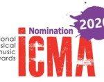 {:de}Vier Nominierungen für die ICMA- Awards 2020{:}{:en}Four Nominations for the ICMA- Awards 2020{:}
