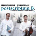 {:de}Jörg Ulrich Krah & Bernhard Parz - Postscriptum B.{:}{:en}Jörg Ulrich Krah & Bernhard Parz - Postscriptum B.{:}
