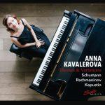 {:de}Anna Kavalerova - Schumann Rachmaninov Kapustin{:}{:en}Anna Kavalerova - Schumann Rachmaninov Kapustin{:}