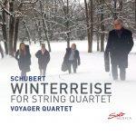 {:de}Voyager Quartet - Schubert Winterreise{:}{:en}Voyager Quartet - Schubert Winterreise{:}