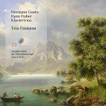 {:de}Trio Fontane - Hermann Goetz / Hans Huber - Klaviertrios{:}{:en}Trio Fontane - Hermann Goetz / Hans Huber - Klaviertrios{:}