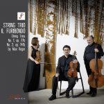 {:de}Il Furibondo - String Trios by Max Reger{:}{:en}Il Furibondo - String Trios by Max Reger{:}